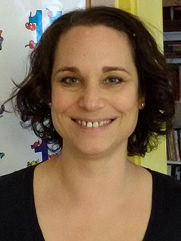 Christine Nikel