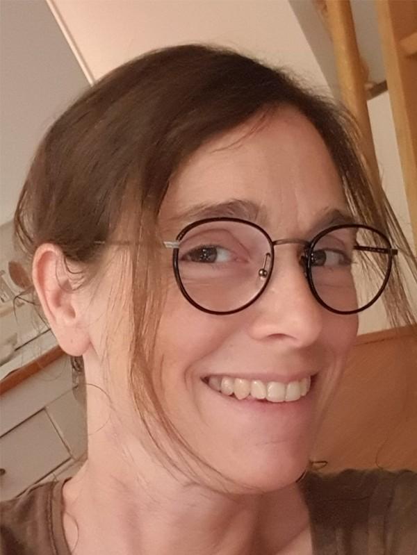 Kristine Wacker